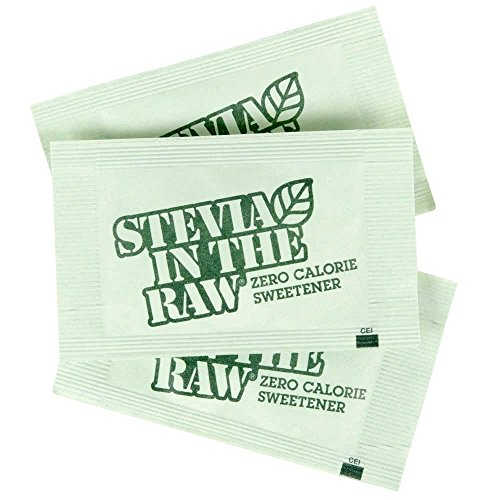 Stevia in the Raw Packets 1000 Count