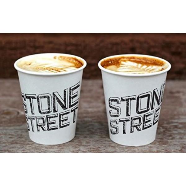 HALF CAFF Ground Coffee | 1 LB Bag | Swiss Water Processed Chemi...