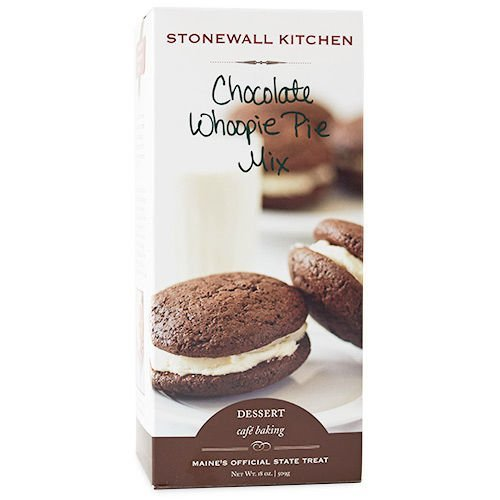 Stonewall Kitchen Chocolate Whoopie Pie Mix, 18 Ounce Box