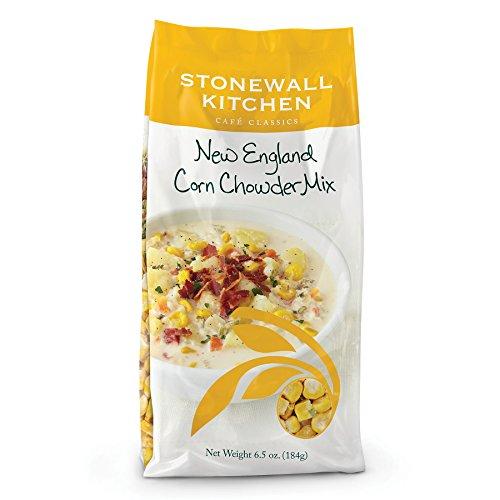 Stonewall Kitchen New England Corn Chowder Mix - 6.5 Ounces