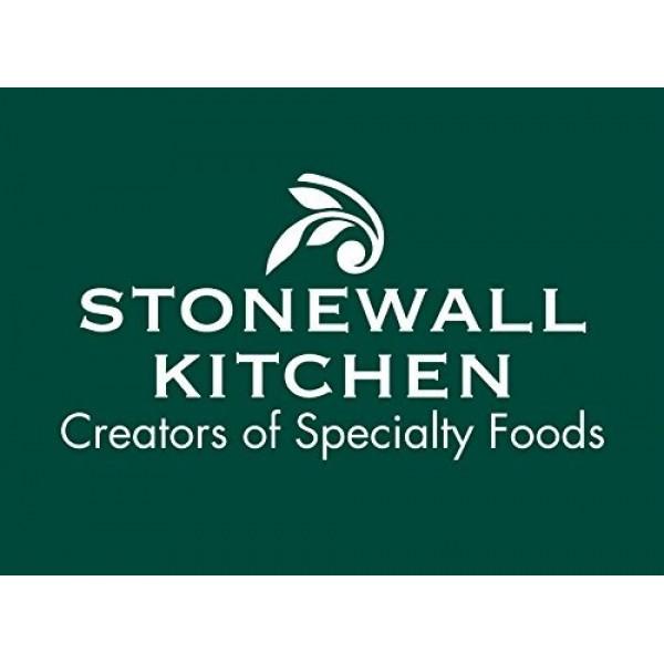 Stonewall Kitchen Strawberry Champagne Jam, 11.5 Ounces