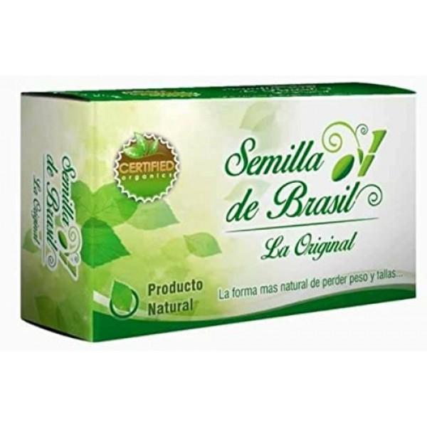 Semilla de Brasil Seed 100% Original Authentic Brazilian Natural...