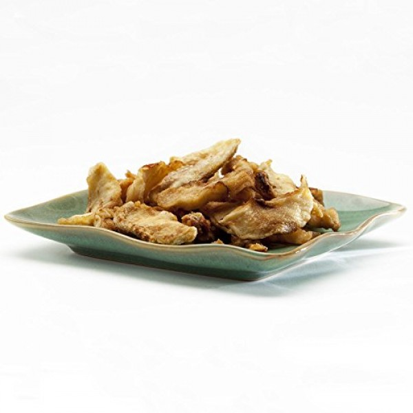 All Natural dried fruit, Pennsylvania dried Asian Pear