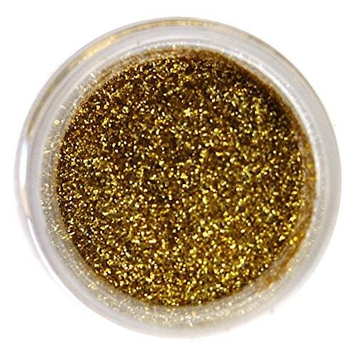 Royal Gold Craft Glitter Dust | Shiny Gold Glitter | Decoration ...