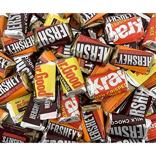 Hersheys Miniatures Assortment Candy - Special Dark Chocolate B...
