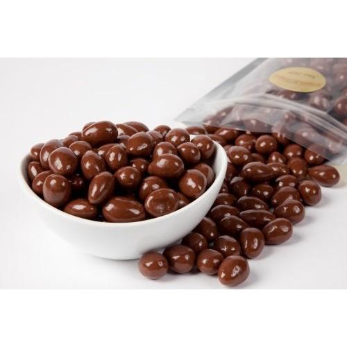 Chocolate Covered Almonds 1 Pound Bag - Sugar Free