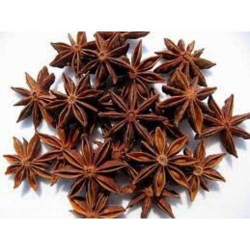 Star Anise Seeds Whole - 3.5 oz