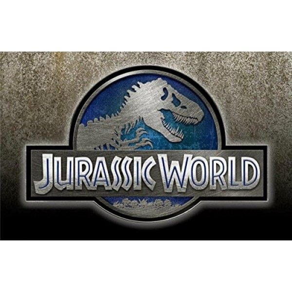 Jurassic World Dinosaur Jurassic Park Edible Image Photo Cake To...