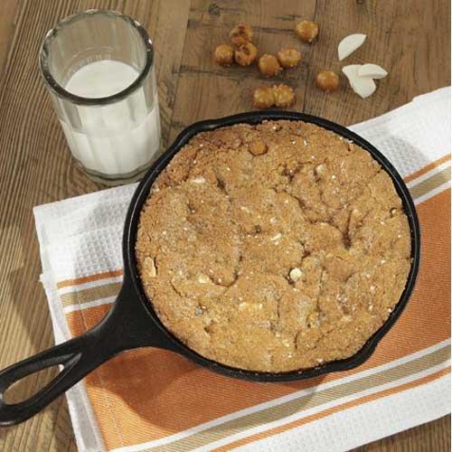 Sweet Street Salted Caramel Crunch Skillet Cookie Puck, 6 Ounce ...