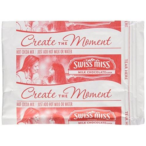 Hot Cocoa Mix, Regular, 0.73 Oz Packet, 60 Packets/Box