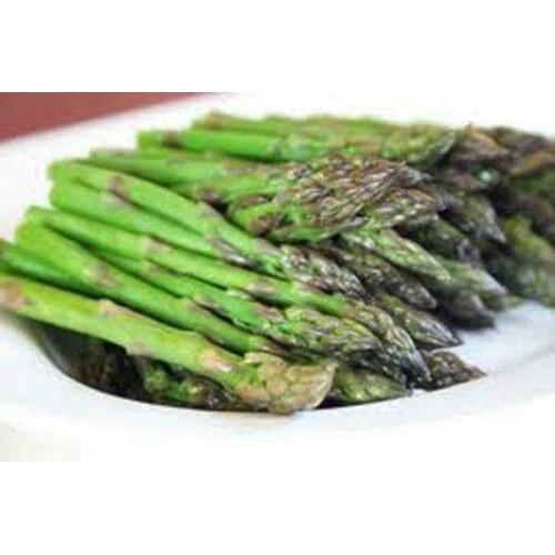 25 Seeds Tasty Healthy Veggie Asparagus Mary Washington #CRN03