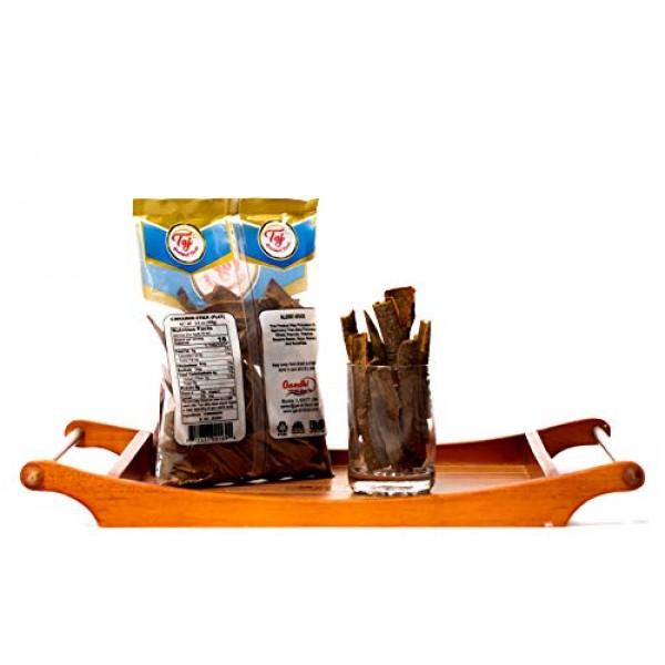 TAJ Premium Indian Flat Cinnamon, Dalchini, 3.5-Ounce