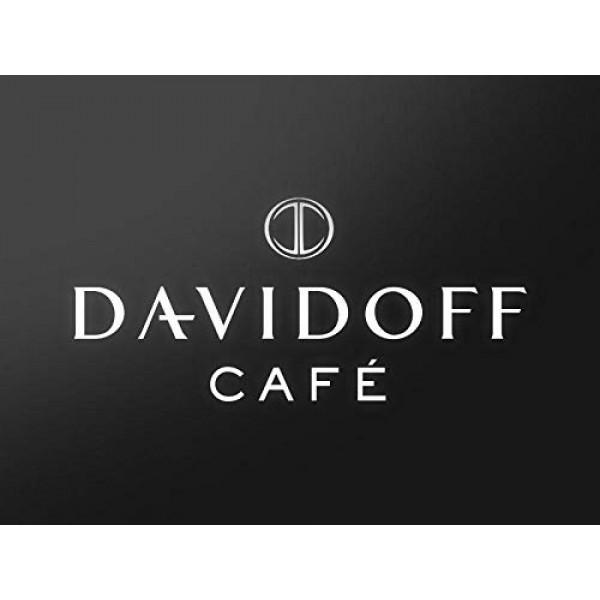 Davidoff Espresso 57 Whole Beans 2 Packs X 17.6oz/500