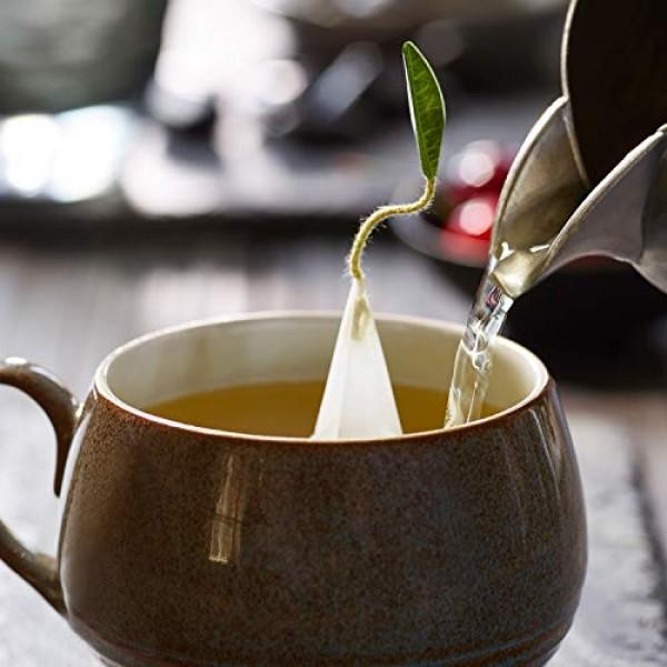 Tea Forte Presentation Box Tea Sampler, Assorted Variety Tea Box...