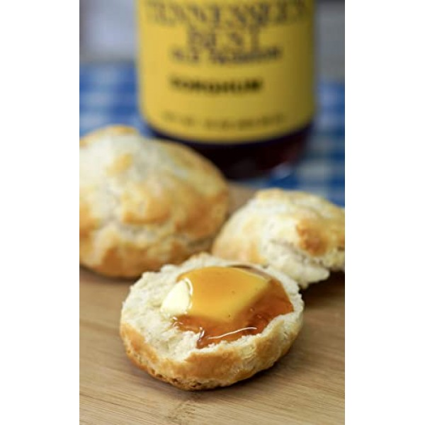 Tennessees Best Old Fashion Mild Chow Chow Relish 2 Pack - 16 o...