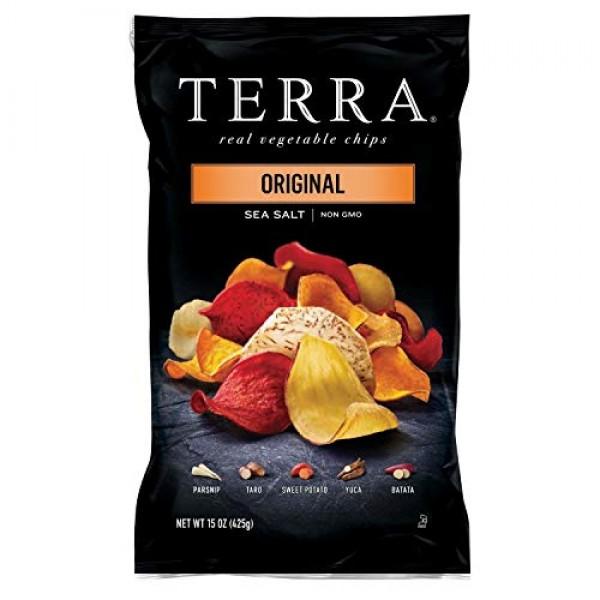 Terra Original Chips 15 oz. A1