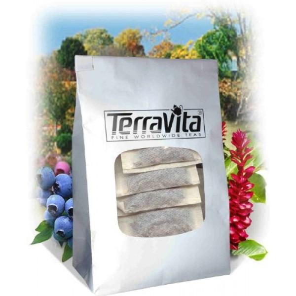 Cilantro Coriander Certified Organic Tea 25 Tea Bags, ZIN: ...