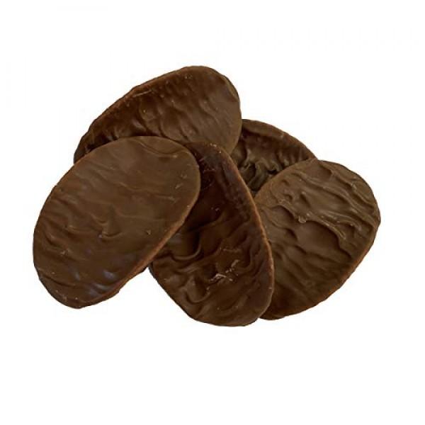 Chocolate Covered Potato Chips Milk Chocolate