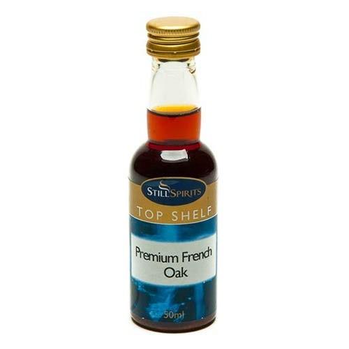 Top Shelf Premium French Oak - 3 Pack