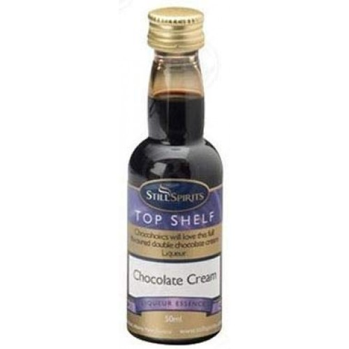 Top Shelf Chocolate Cream - 3 Pack