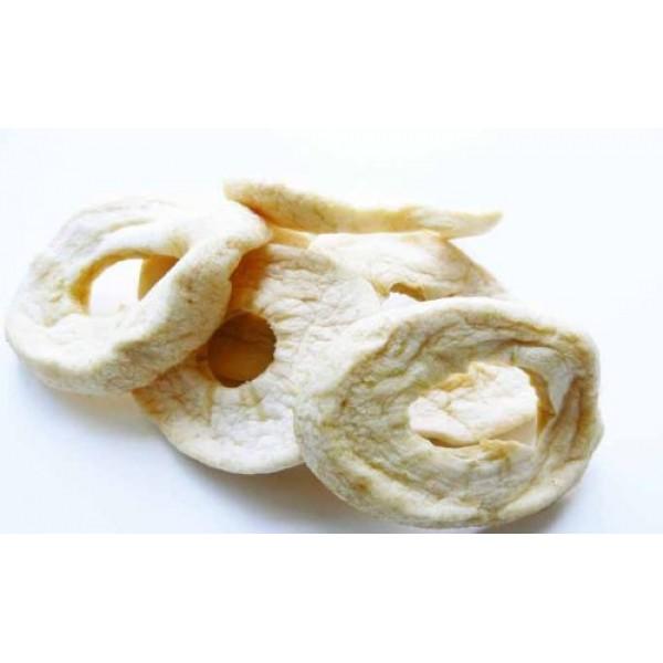 Dried Apple Rings 5 Pound Bag Bulk