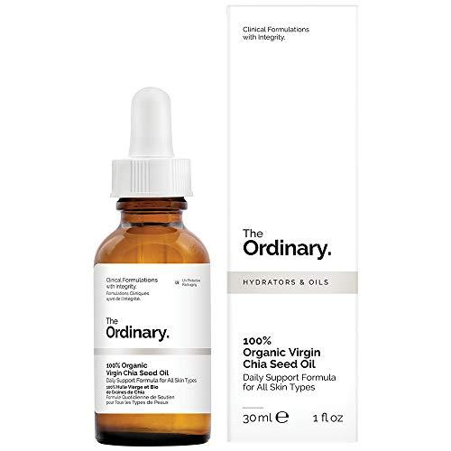 The Ordinary 100% Organic Virgin Chia Seed Oil 30ml