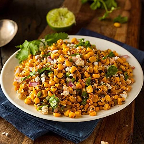 The Spice Lab - Mexican Street Corn Seasoning - 5 oz Shaker Jar