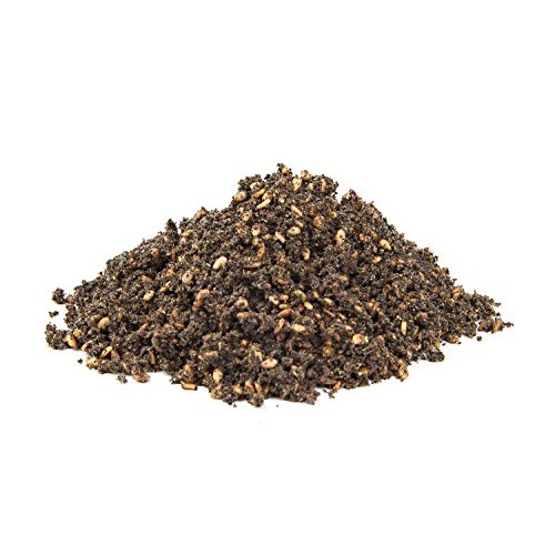 The Spice Way - Real Zaatar with Hyssop spice blend | 2 oz | No...