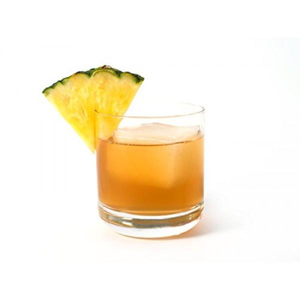 The Twisted Shrub | Pineapple Habanero | Apple Cider Vinegar Dri...