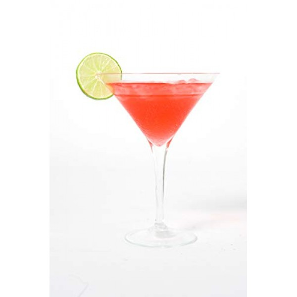 The Twisted Shrub | Strawberry Lime | Apple Cider Vinegar Drink ...