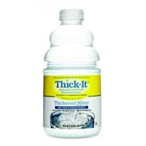 Water Thickener 46Oz 4Ea/Cs by Thick-It