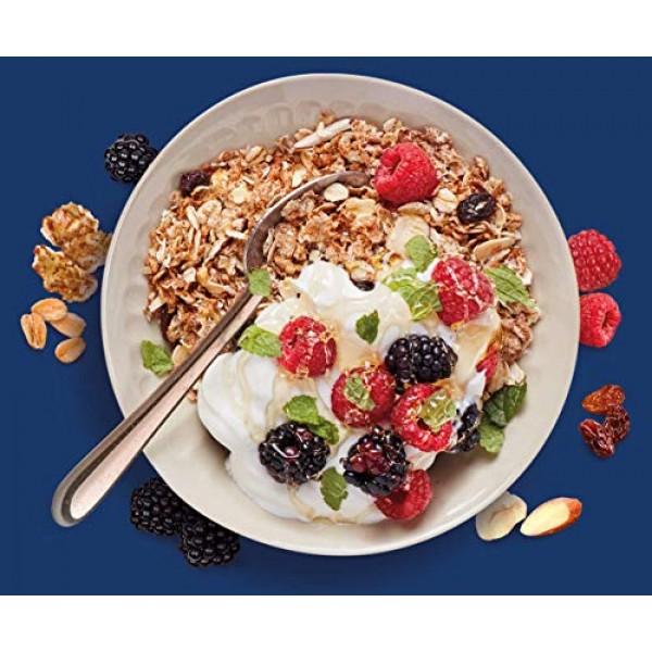 Alpen No Sugar Added Muesli, Swiss Style Muesli Cereal, Whole Gr...