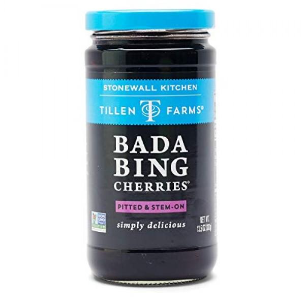 Tillen Farms Cherry Bada Bing, 13.5 oz