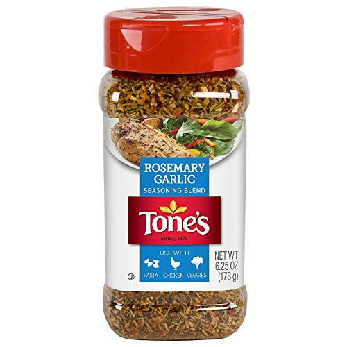 Tones Rosemary Garlic Seasoning (6.25 oz.)