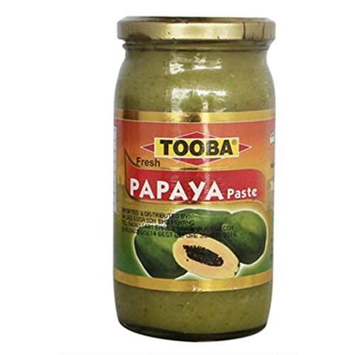 Tooba Papaya Paste 750 gm