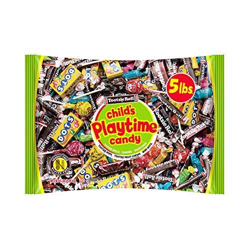 Tootsie Playtime Mix Bag 6 lbs.