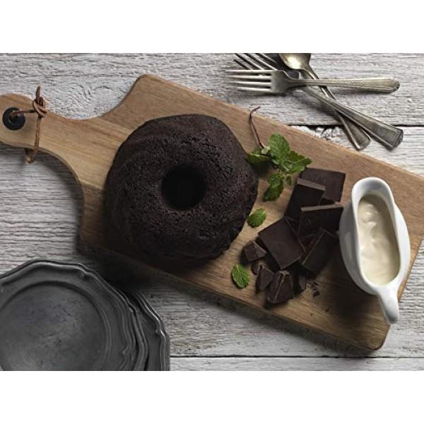 TORTUGA Caribbean Chocolate Rum Cake - 32 oz Rum Cake - The Perf...