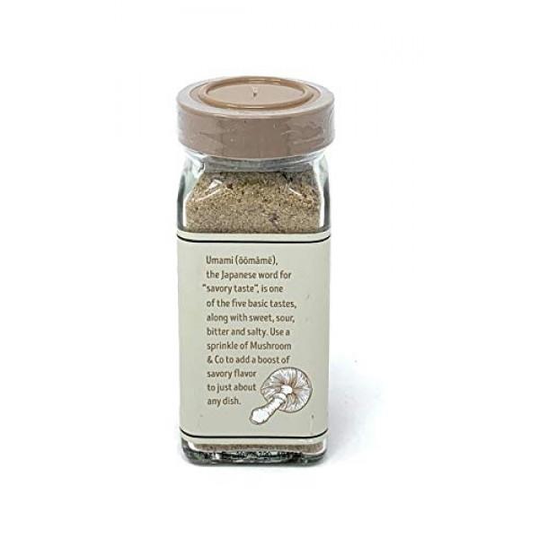 Trader Joes Mushroom and Company Multipurpose Umami Seasoning B...