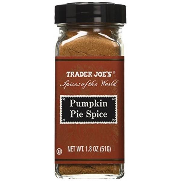 Trader Joes Pumpkin Pie Spice, 1.8oz