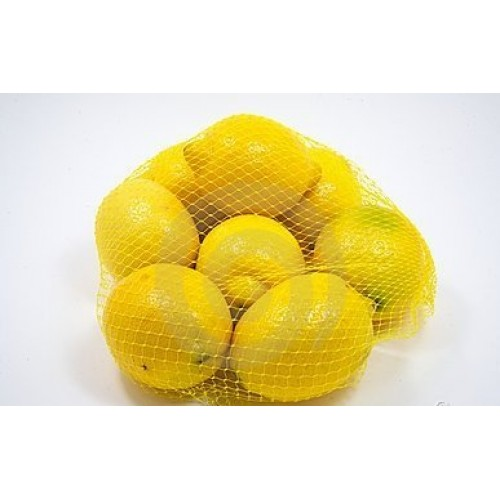 Tropicana Premium Fresh Lemons 2 Lb Bag