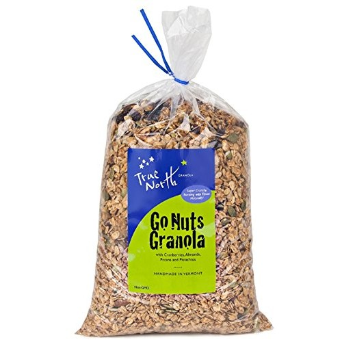 Bulk Go Nuts Granola with Pistachios, Almonds, Pecans and Dried ...