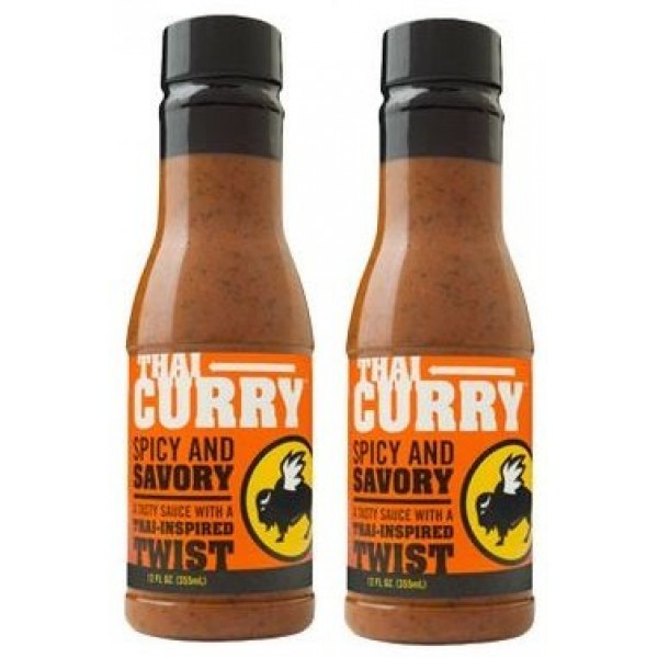 Buffalo Wild Wings Barbecue Sauces, Spices, Seasonings and Rubs ...