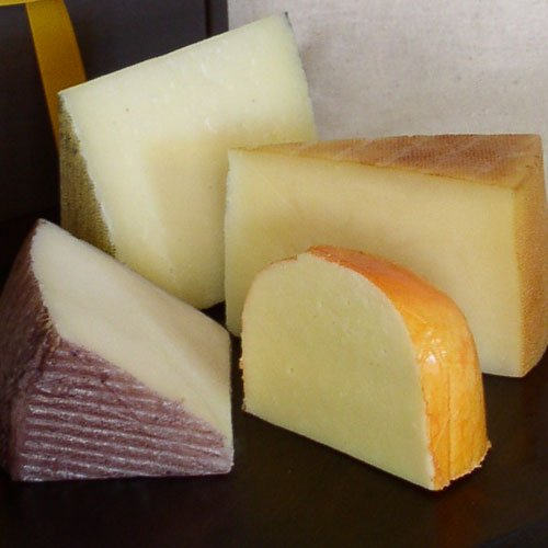 Spanish Cheese Assortment 30 ounce