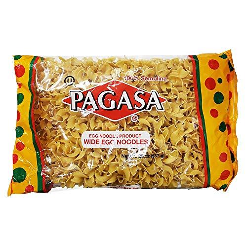 Pack of 12 Pagasa Egg Noodles Pasta Noodle 20oz