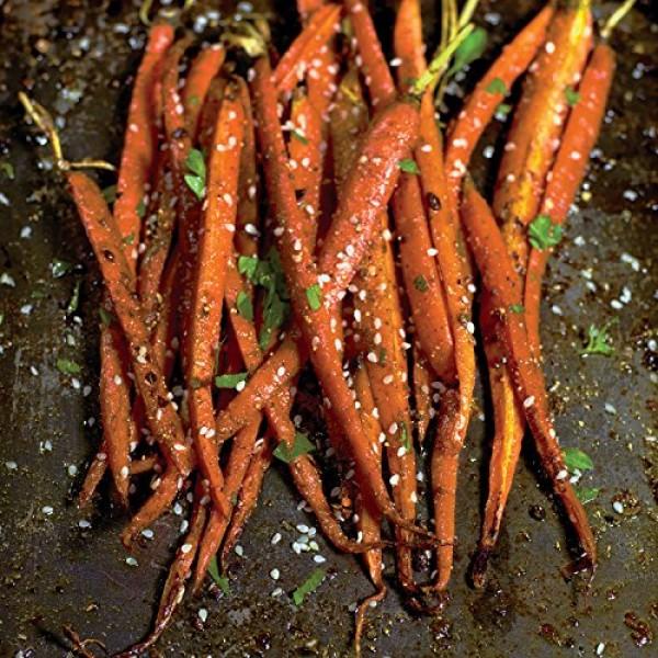 Asian Curry and Honey Veggie Roaster Seasoning Blend – Vegetable...