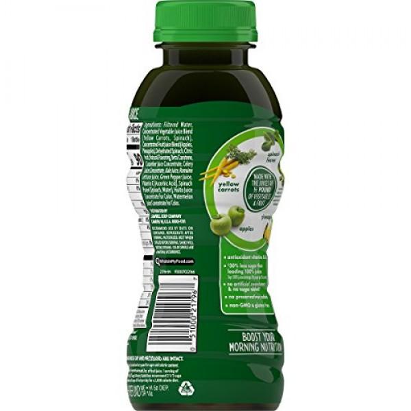 V8 Healthy Greens, 12 Fl Oz Pack of 12