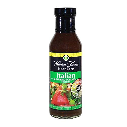 Italian Sundried Tomato Dressing 12 Ounces (Case of 6)