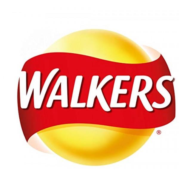 Walkers Crisps Prawn Cocktail x 32 1040g