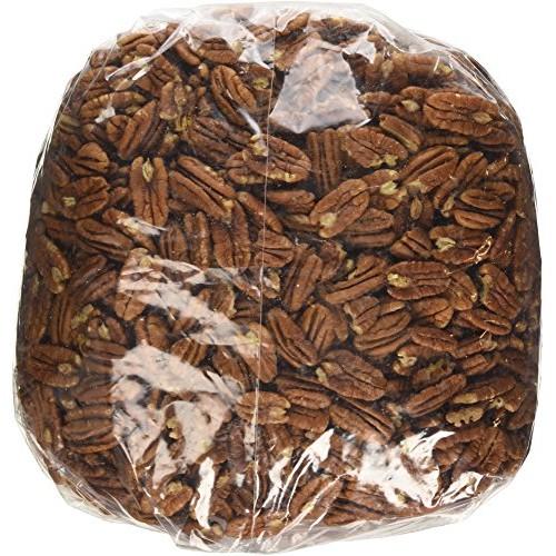 Bulk Nuts, Nut Usa. Pecan Halves, 5-Pound
