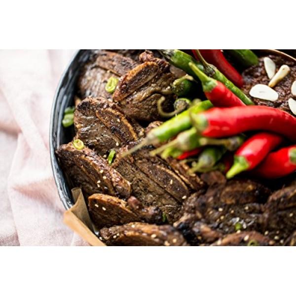 Bulgogi Sauce Kalbi Marinade Original Korean BBQ We Rub You 43 o...